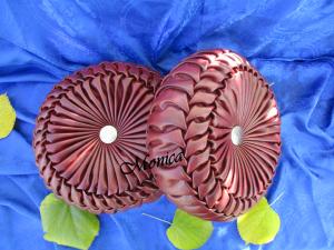 Perne decorative vinilin 2017